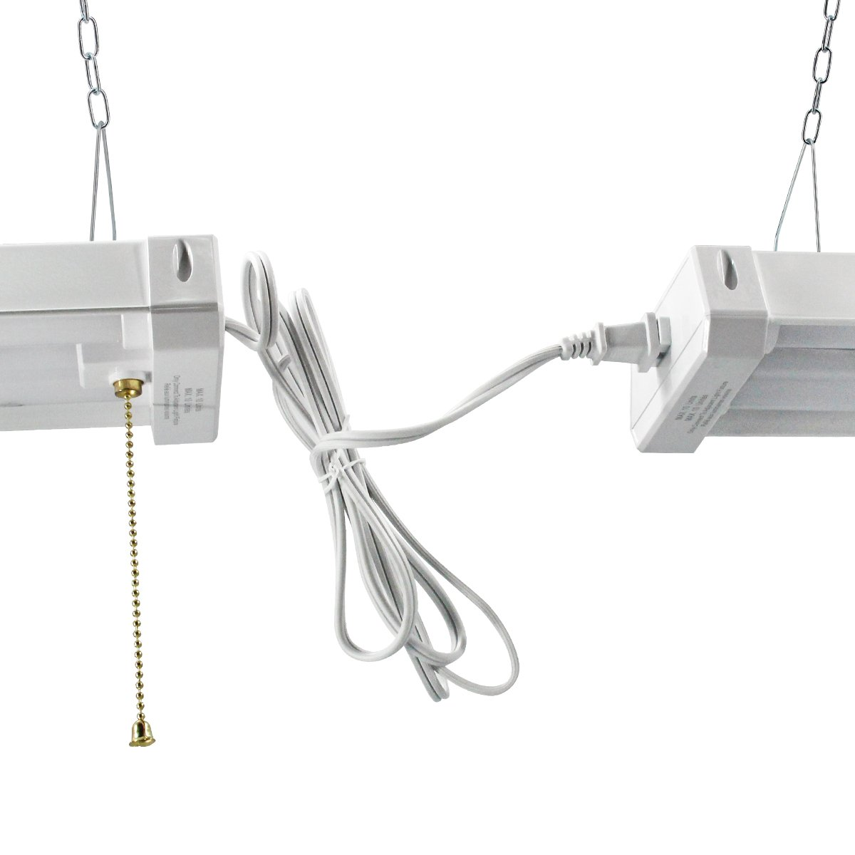 the oooled 42w led garage lights are ideal for auto shops, carports, garages ,