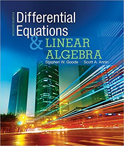 Differential Equations And Linear Algebra Gilbert Strang Pdf