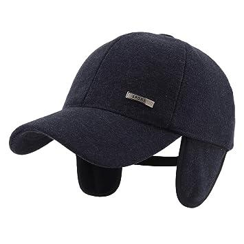 dcc89ca7f37 Gisdanchz Wool Baseball Cap