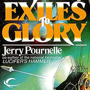 Exiles to Glory Audiobook