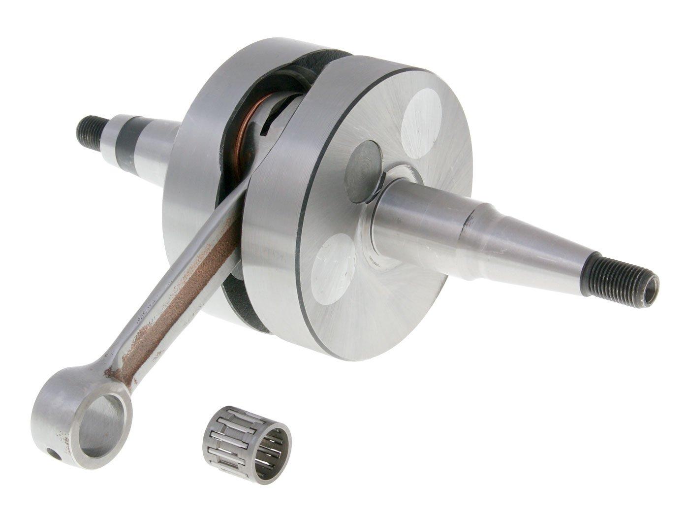 Albero motore per Derbi D50B0/SCHALT CICLOMOTORE 50/CC /& 70/CCM