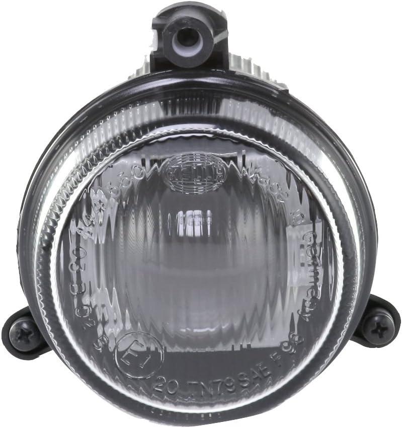 DE//Halogen Einbau wei/ß H3-12V links//rechts HELLA 1NL 007 186-027 Nebelscheinwerfer