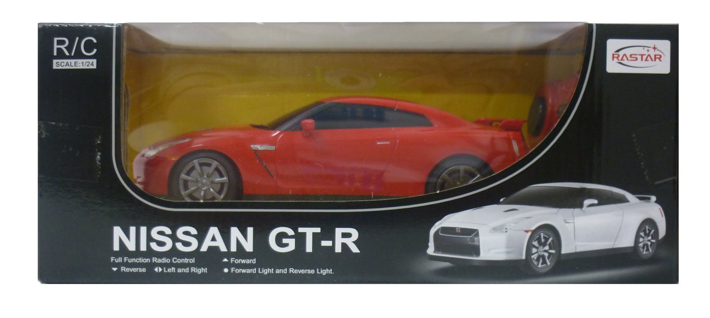 Raster 1.24 R / C Nissan GT-R ROT 200-925
