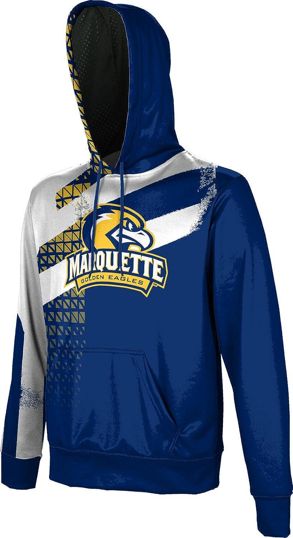 Structure ProSphere Marquette University Boys Hoodie Sweatshirt