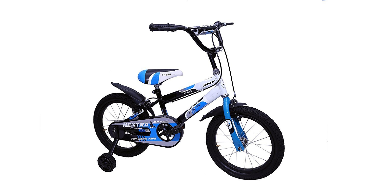 Black Kids Bike Saddle BMX Bicycle for Kids Bike Boys and Girls **NEW