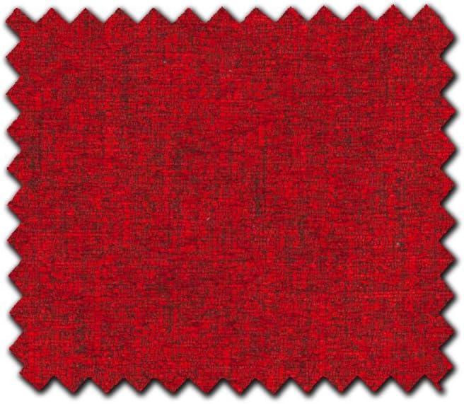 Couleur Rouge JM Textil Jet/é Multi-Usage Pharma Taille 180x270 Cm