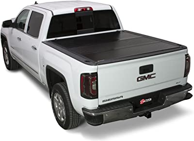 Bak Industries 226120 BAKFlip G2 Hard Folding Truck Bed Cover