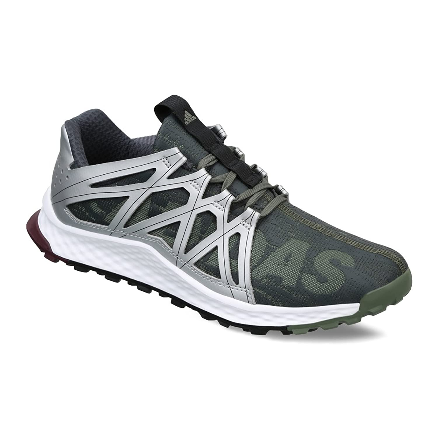 441b04ee220fd Adidas Men s Vigor Bounce M Running Shoes  Buy Online at Low Prices ...