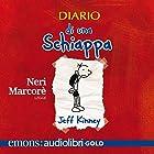 Diario di una schiappa: Primo libro delle avventure di Greg | Livre audio Auteur(s) : Jeff Kinney Narrateur(s) : Neri Marcorè