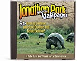 Jonathan Park Goes to the Galapagos (MP3)