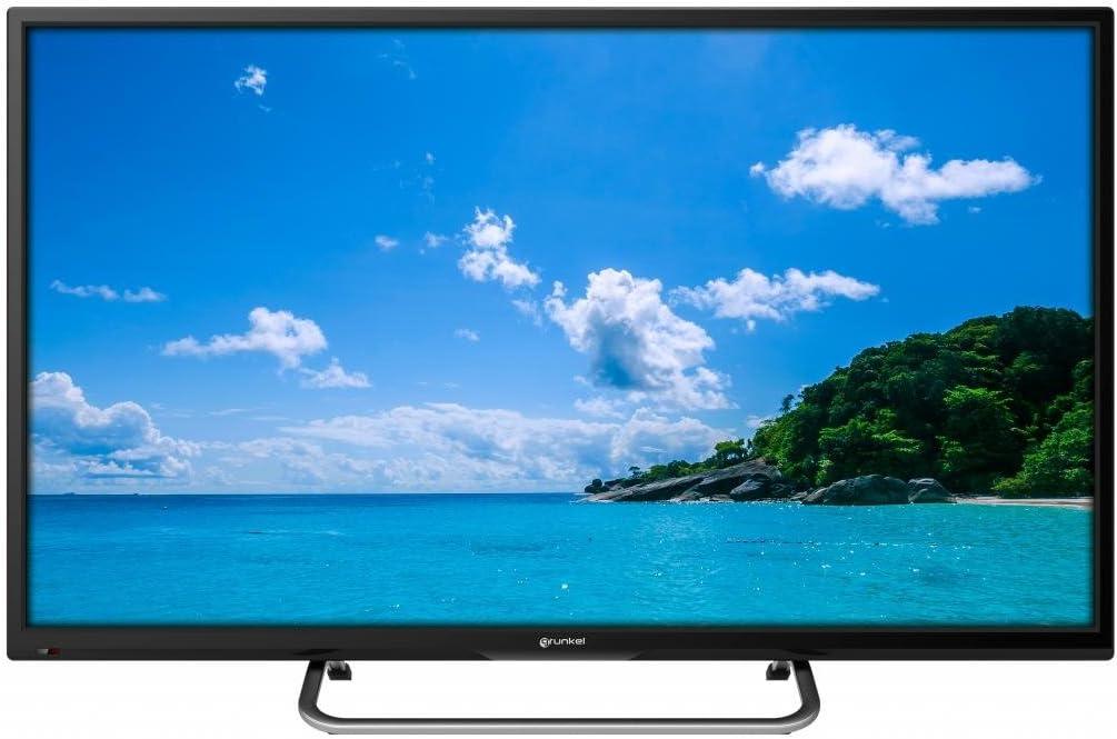 LED GRUNKEL 32 LED-321GNS HD READY USB-PVR TDT2: Amazon.es ...