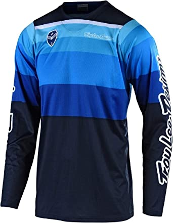 Troy Lee Designs GP Air Confetti Team Mens Off-Road Motorcycle Jersey