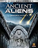 Ancient Aliens: Season 6, Volume 2 [DVD]