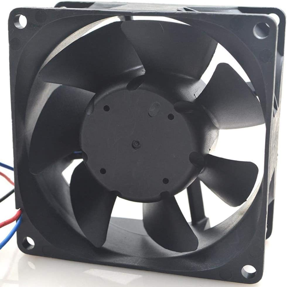 for Delta//Delta 8038 8CM AFB0812GHE 12V 2.00A 3 Line Chassis Violence Fan