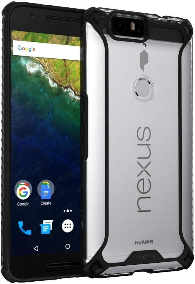 Funda Huawei Nexus 6P - Poetic [Affinity Series]-[Agarre ...