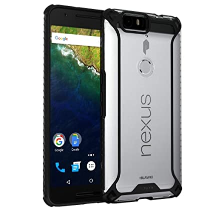 on sale 87ca6 80f50 Nexus 6P Case, POETIC Affinity Series Premium Thin/No Bulk ...
