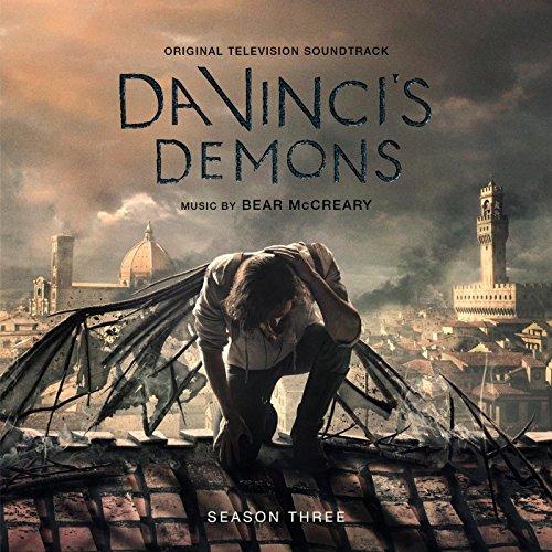 Da Vinci's Demons - Season 3 (...