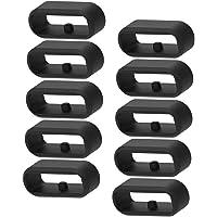 Chofit Vervangende Veilige Ringen Compatibel met Garmin Vivoactive 3 Music& Vivoactive 3 Smartwatch Strap Bands…