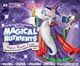 Magical Wizard's Potion - Sugar-free Children's Multivitamin/mineral Supplement