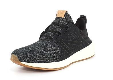 af232acfc36e1 New Balance Men's Fresh Foam Cruz Knit Running Shoe, Size: 8 Width: D