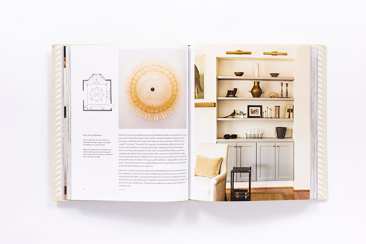 Habitat: The Field Guide to Decorating: Amazon.es: Lauren ...
