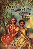 In the Shade of the Nispero Tree, Carmen T. Bernier-Grand, 0531301540