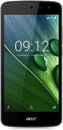 Acer Liquid Zest 4G 16GB 4G Marina: Amazon.es: Electrónica