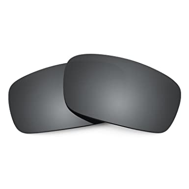 oakley crankshaft lens