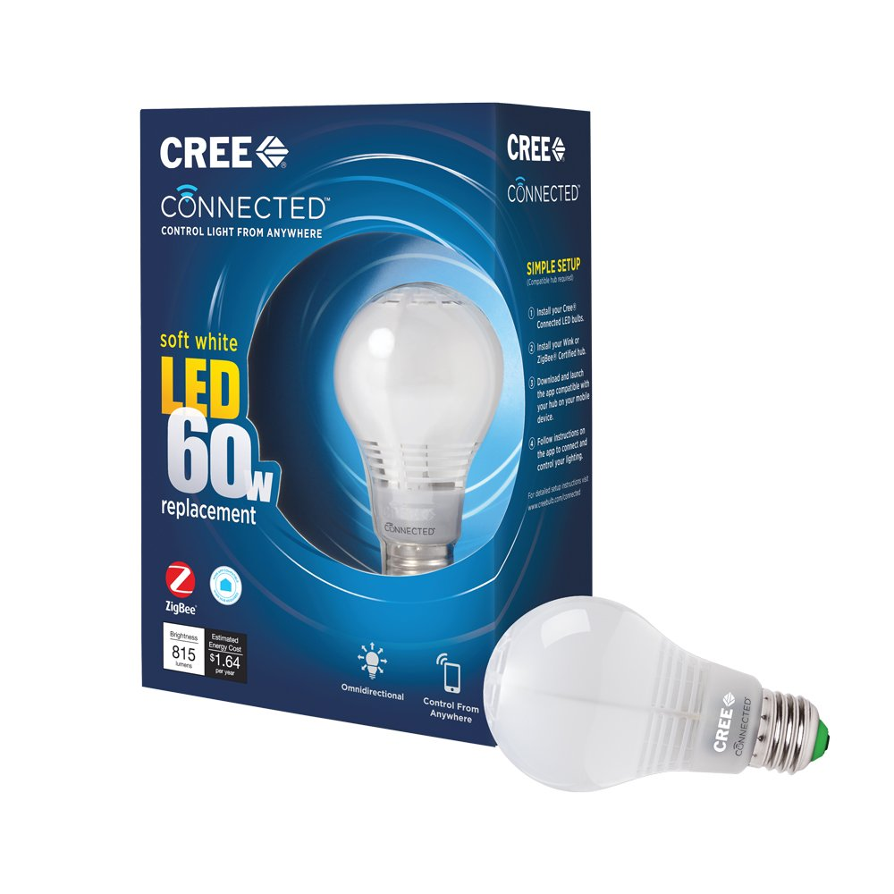 Cree Connected Bulb