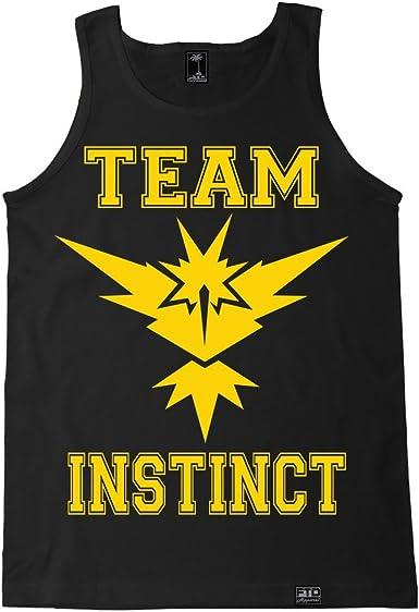 FTD Apparel Mens Team Mystic Tank Top