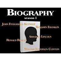 Biographies - Icons of History