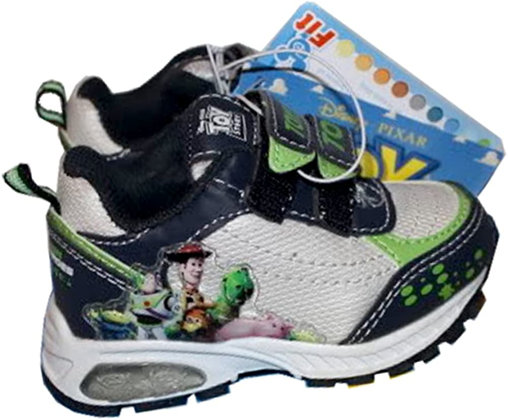 boys toy story shoes