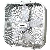 OPTIMUS F-2002 Box Fan (20) Home, garden & living