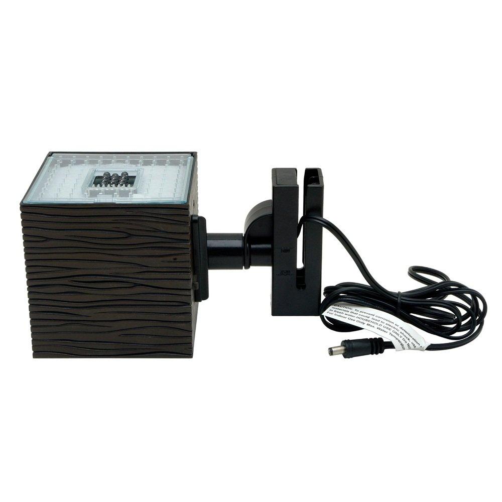 Fluval CHI 25 litros de Repuesto de Filtro y Caja de luz con Medios y Mando a Distancia: Amazon.es: Productos para mascotas