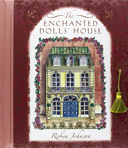 The Enchanted Dolls' House (Vintage Dolls House)
