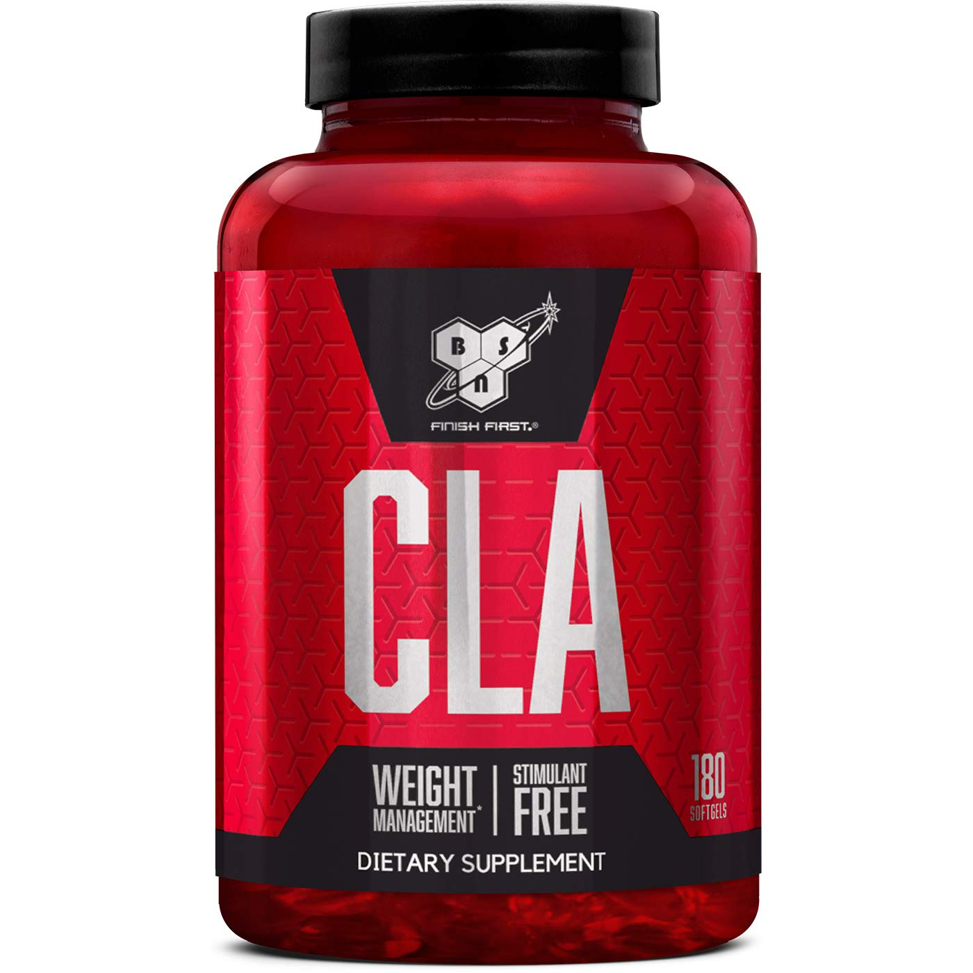 BSN CLA DNA - 180 softgels