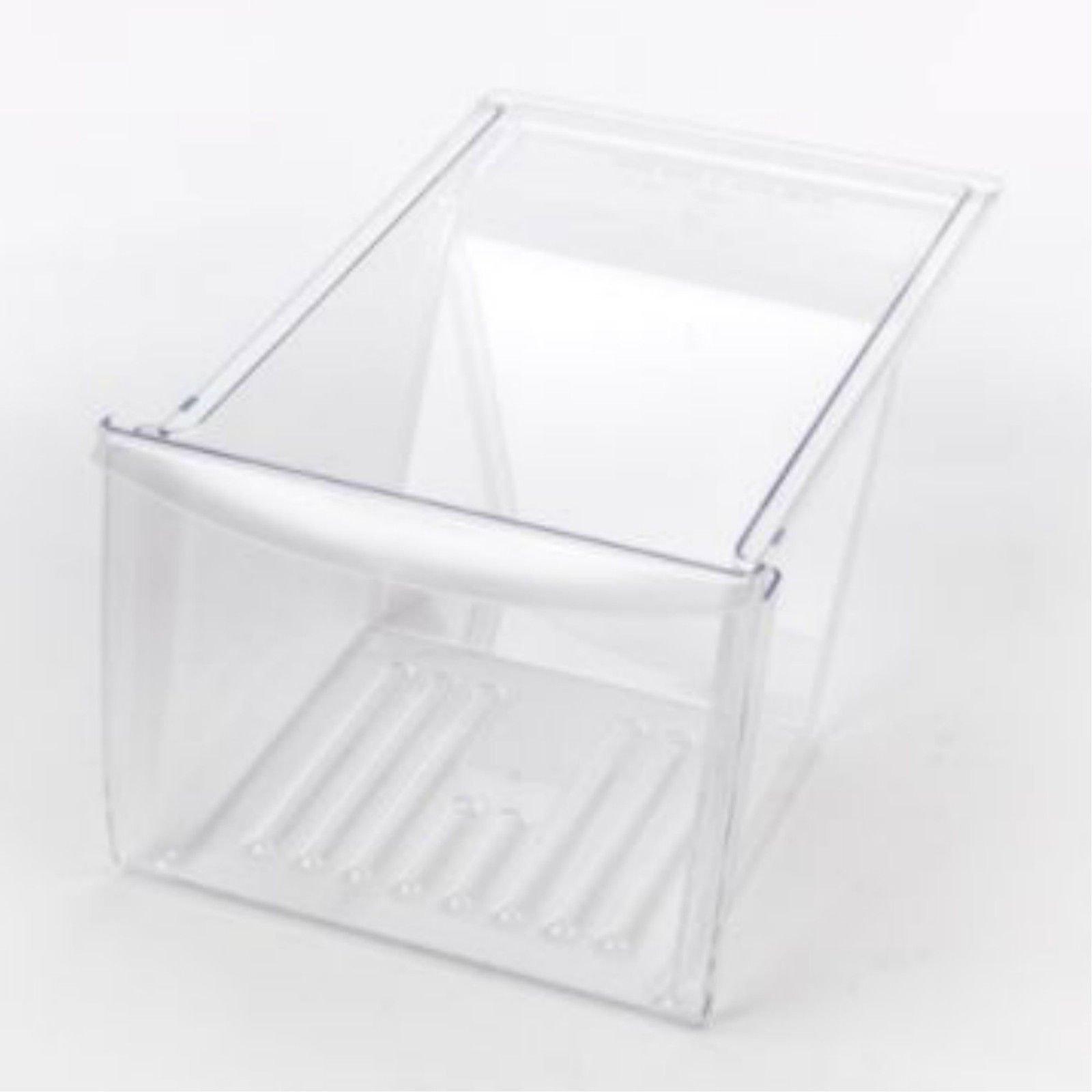 (USA Warehouse) 240337103 Refrigerator Crisper Drawer | Vegetable Drawer -/PT# HF983-1754352665