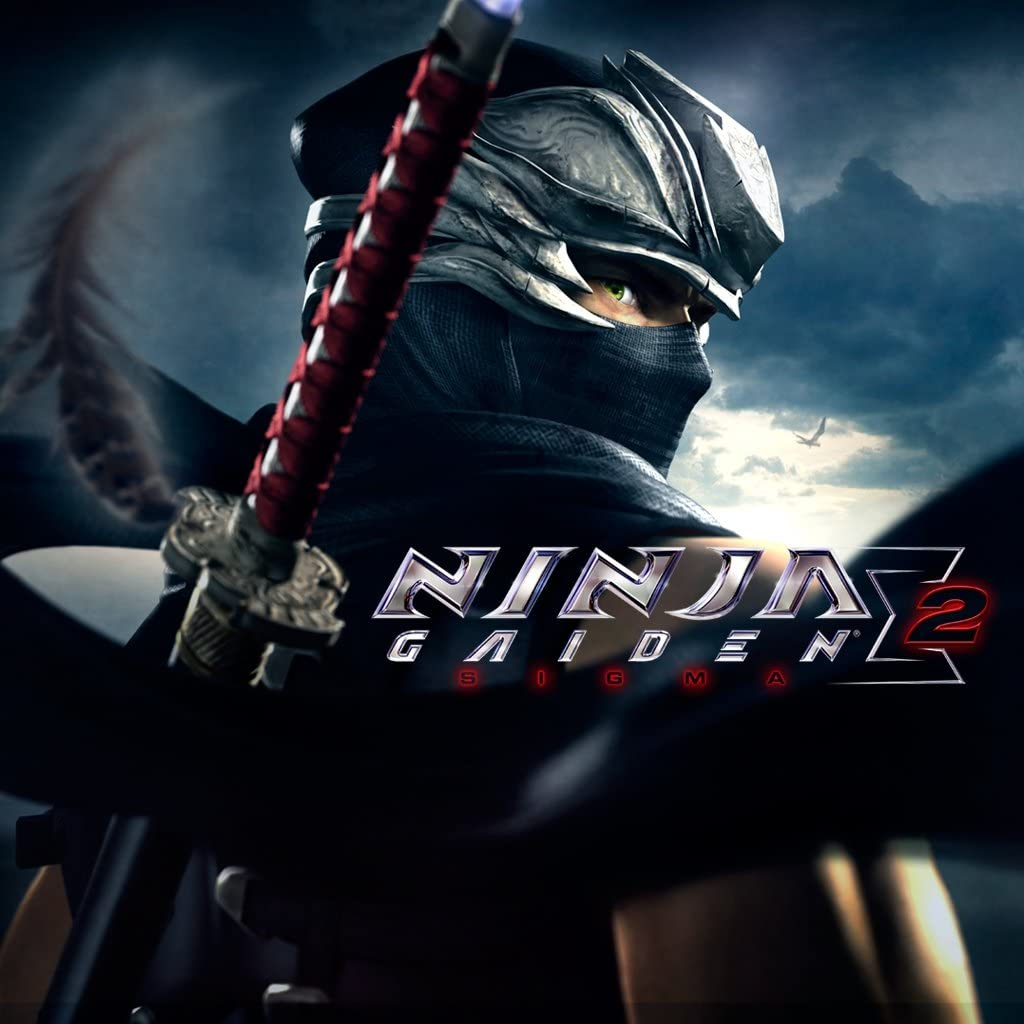Amazon.com: Ninja Gaiden Sigma 2 - PS3 [Digital Code]: Video ...