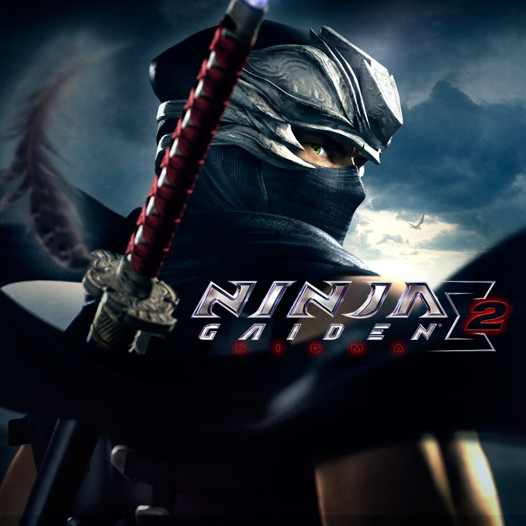 Ninja Gaiden Sigma 2- PS3 [Digital Code]