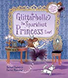 Glitterbelle: The Sparkliest Princess Ever!
