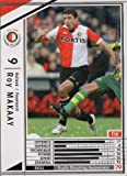 WCCF 08-09 / Feyenoord / White / 190 / Roy Makaay