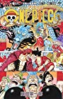 ONE PIECE -ワンピース- 第92巻