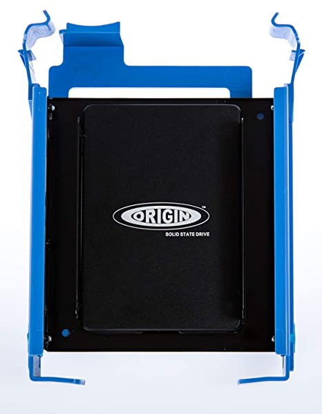 Origin Storage 960GB TLC SSD SATA HD Kit Serial ATA III 3.5 ...
