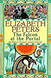 The Falcon at the Portal (Amelia Peabody Murder Mystery)