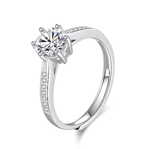 anello fidanzamento donna