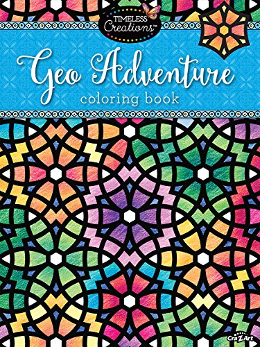 Cra Z Art Timeless Creations Adult Coloring