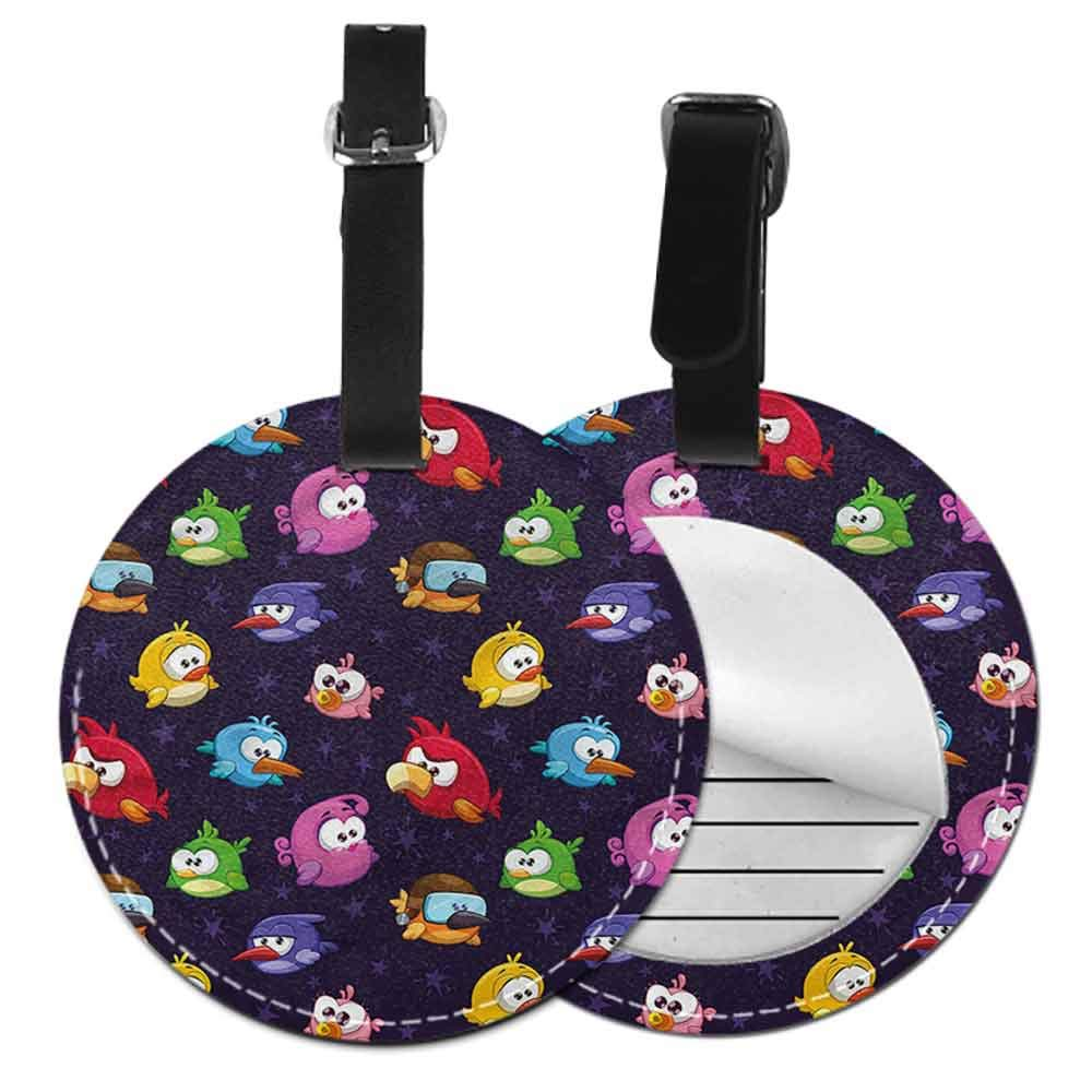 New Suitcase Cartoon Luggage Funny,Baby Shower and Hedgehog Id Tag Suitcase Carry