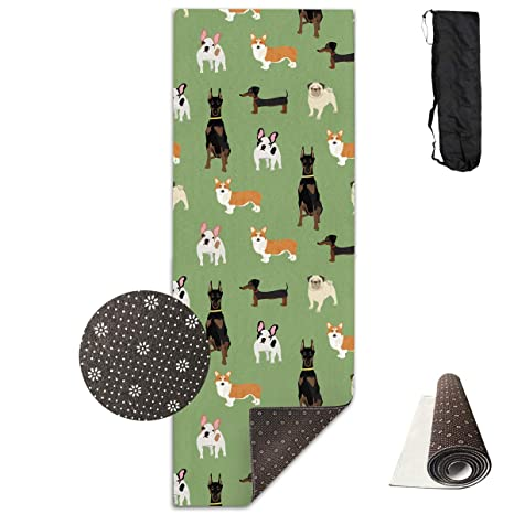 Amazon.com: VIMMUCIR Non-Slip Fashion-Forward Corgi ...
