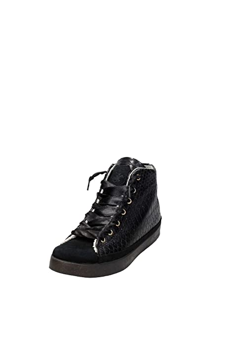 BEVERLY HILLS POLO CLUB - Zapatillas para Mujer Negro Negro ...
