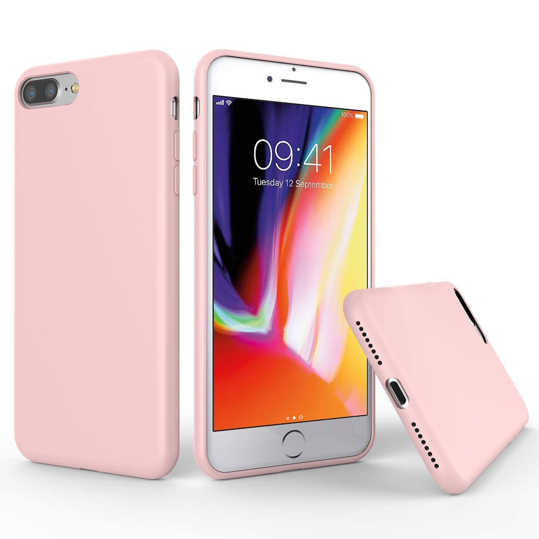 iphone 8 plus cover silicone